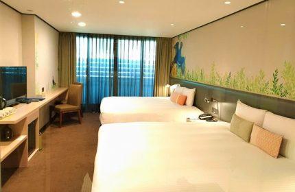 Gay Friendly Hotel Energy Inn