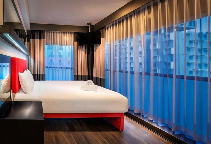 Gay Friendly Hotel Essence Hotel Carlton Melbourne