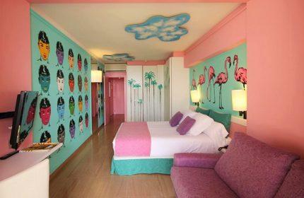 Gay Friendly Hotel Estela Barcelona Sitges