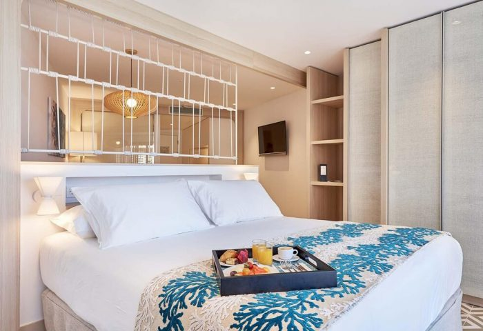 Gay Friendly Hotel Eurostars Ibiza Spain
