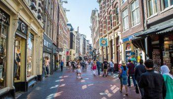 Gay Friendly Hotel Flying Pigs Downtown Hostel Amsterdam Amsterdam