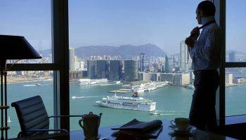 Gay Friendly Hotel Four Seasons Hotel Hong Kong