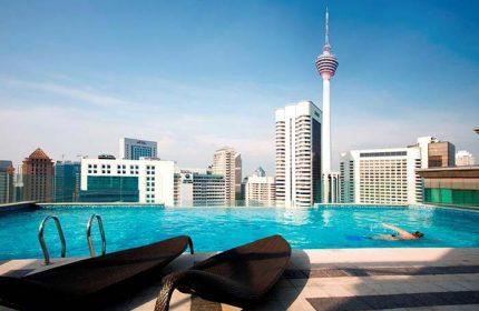 Gay Friendly Hotel Fraser Place Kuala Lumpur