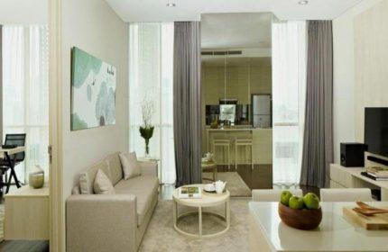 Gay Friendly Hotel Fraser Residence Menteng Jakarta