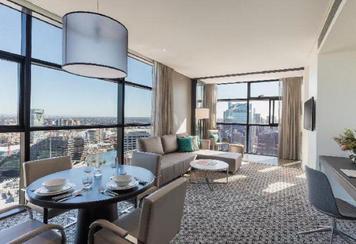 Gay Friendly Hotel Fraser Suites Sydney Sydney