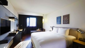 Gay Friendly Hotel GLAD YEOUIDO
