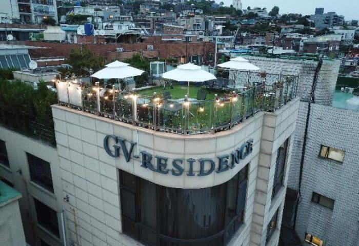 Gay Friendly Hotel GV Residence