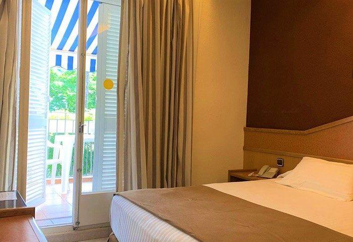 Gay Friendly Hotel Galeon Sitges