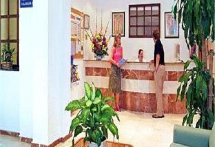 Gay Friendly Hotel Gastrohotel Boutique RH Canfali Spain