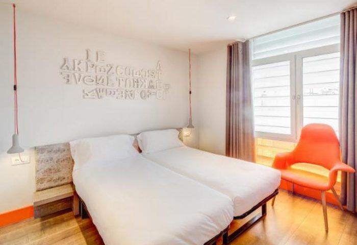 Gay Friendly Hotel Generator Barcelona (Pet-friendly) Barcelona