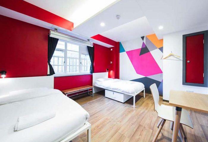 Gay Friendly Hotel Generator London (Pet-friendly) London