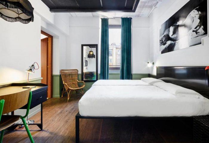 Gay Friendly Hotel Generator Rome Rome