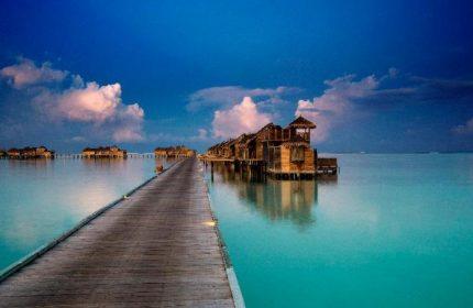 Gay Friendly Hotel Gili Lankanfushi Maldives Maldives Islands