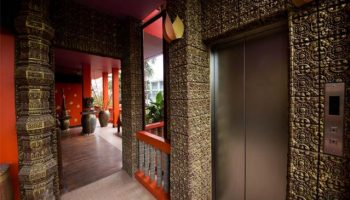 Gay Friendly Hotel Golden Temple Hotel