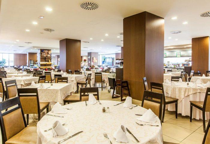Gay Friendly Hotel Gran Hotel Cervantes by Blue Sea Spain
