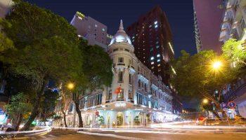 Gay Friendly Hotel Grand Hotel Saigon