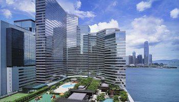 Gay Friendly Hotel Grand Hyatt Hong Kong