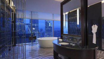 Gay Friendly Hotel Grand Hyatt Kuala Lumpur Hotel
