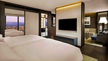Gay Friendly Hotel Grand Hyatt Seoul