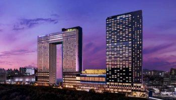Gay Friendly Hotel Grand Mercure Ambassasdor Hotel and Residences Seoul Yongsan