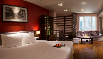 Gay Friendly Hotel Grand Silverland Hotel