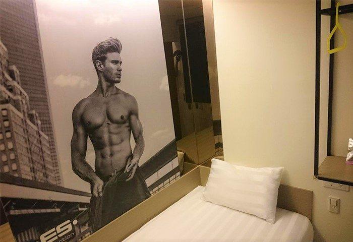 Gay Friendly Hotel Gs Gay Hotel