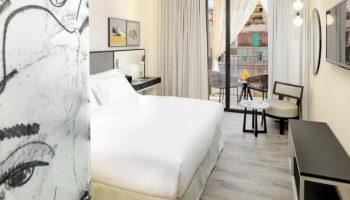 Gay Friendly Hotel H10 Art Gallery Hotel Barcelona