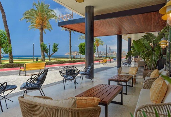 Gay Friendly Hotel H10 Porto Poniente 4* Sup Spain
