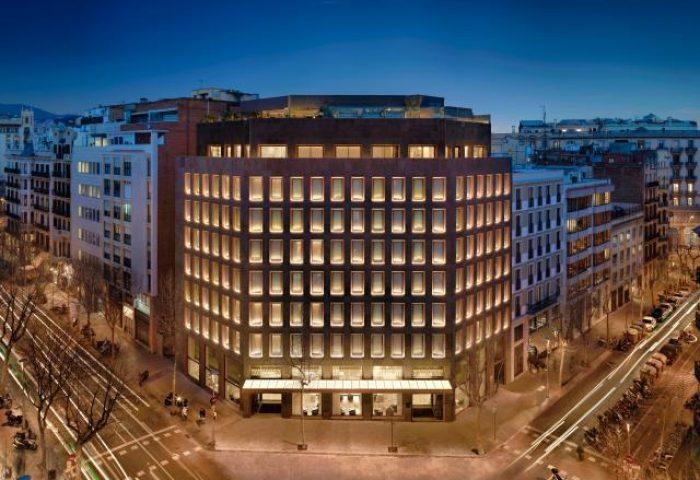 Gay Friendly Hotel H10 The One Barcelona Barcelona