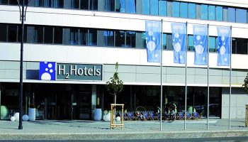 Gay Friendly Hotel H2 Hotel Berlin-Alexanderplatz Berlin