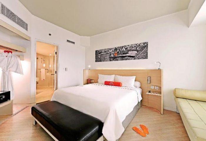 Gay Friendly Hotel HARRIS Hotel Tebet