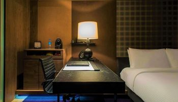 Gay Friendly Hotel HOTEL QUOTE Taipei