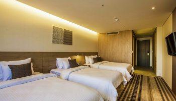 Gay Friendly Hotel Hamilton Hotel Itaewon
