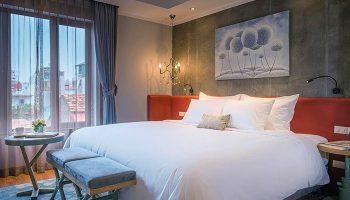 Gay Friendly Hotel Hanoi La Siesta Hotel Trendy