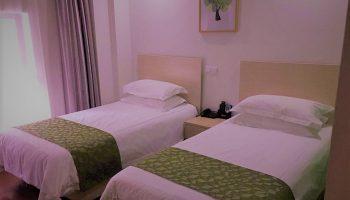 Gay Friendly Hotel Harcourts Kailun Hotel
