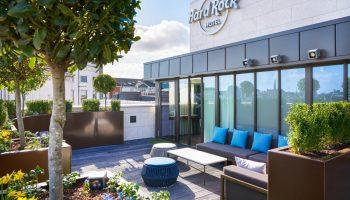 Gay Friendly Hotel Hard Rock Hotel Dublin Ireland