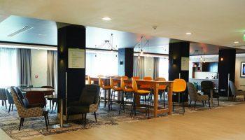 Gay Friendly Hotel Holiday Inn Manchester - City Centre United Kingdom