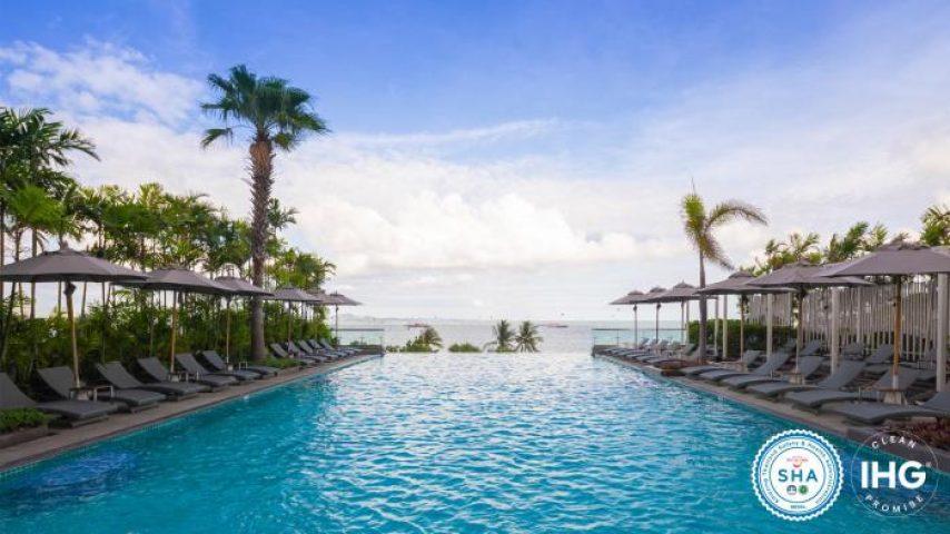 Gay Friendly Hotel Holiday Inn Pattaya Pattaya