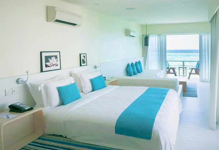 Gay Friendly Hotel Holiday Inn Resort Kandooma Maldives Maldives Islands
