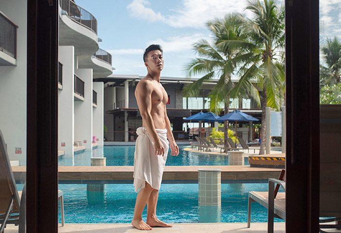 Gay Friendly Hotel Holiday Inn Resort Krabi Ao Nang Beach Krabi