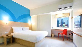 Gay Friendly Hotel Hop Inn Hotel Ermita Manila