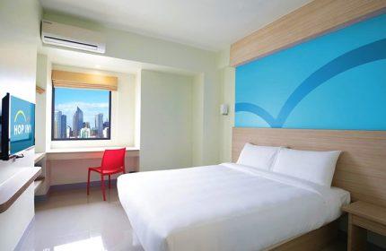 Gay Friendly Hotel Hop Inn Hotel Makati Avenue Manila
