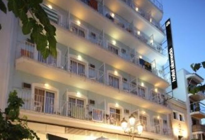 Gay Friendly Hotel Hotel Alameda Spain