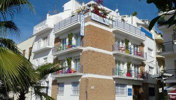 Gay Friendly Hotel Hotel Alexandra Sitges