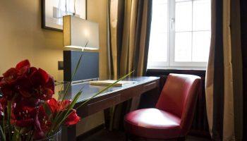 Gay Friendly Hotel Hotel Bayerischer Hof Germany