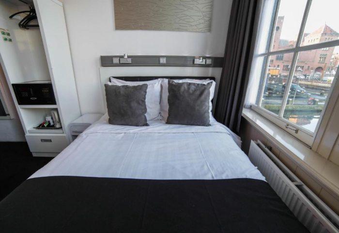 Gay Friendly Hotel Hotel CC Amsterdam
