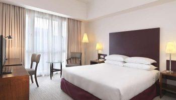 Gay Friendly Hotel Hotel Capitol Kuala Lumpur