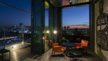 Gay Friendly Hotel Hotel Cappuccino Seoul