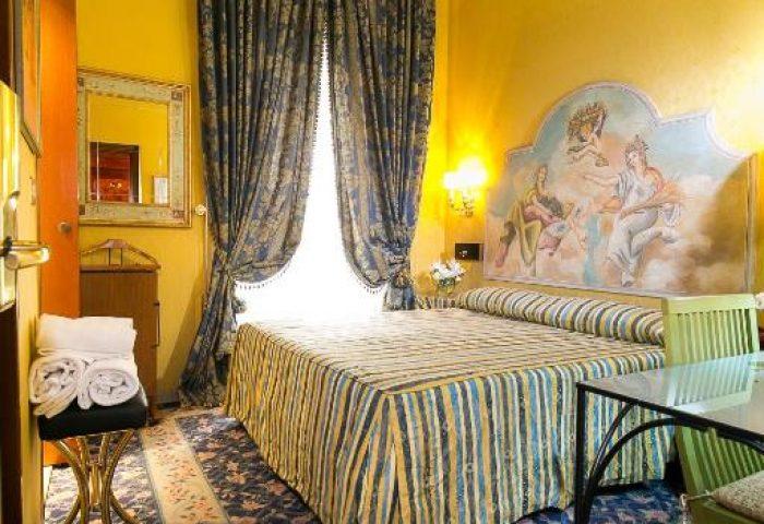 Gay Friendly Hotel Hotel Celio Rome
