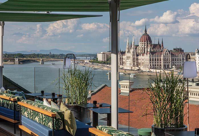 Gay Friendly Hotel Hotel Clark Budapest (Pet-friendly) Budapest